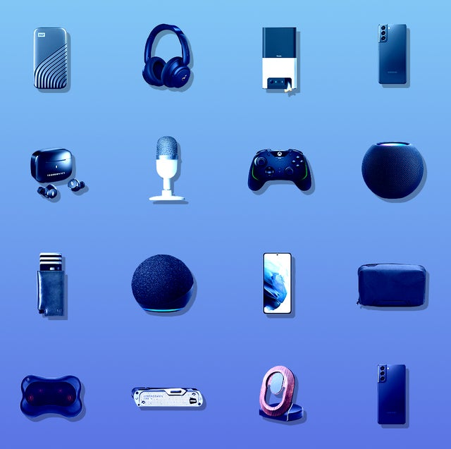 Great Variety of Gadgets in the Market