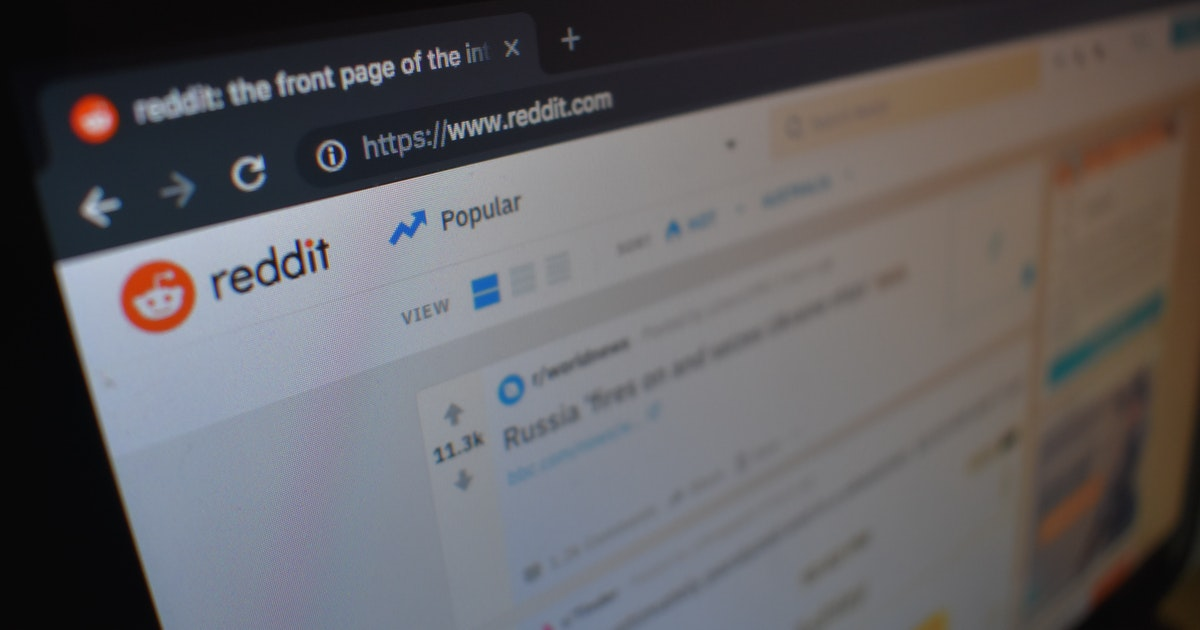 How to Use Reddit to Explode Your Internet Success